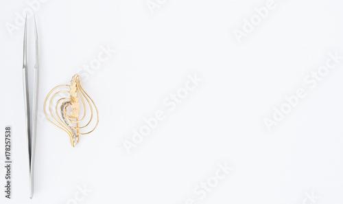 Reparation and restoration of jewelry © gitanna