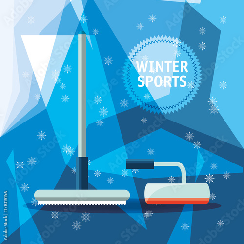 winter sports design