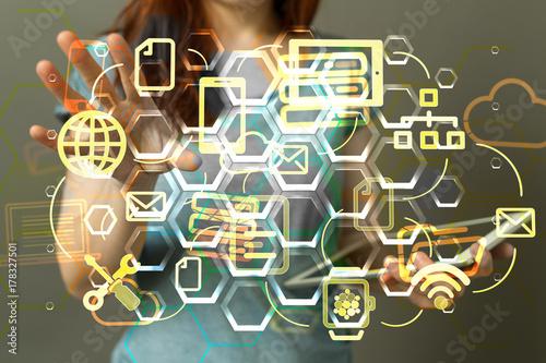 data net
