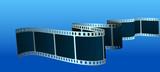 pellicola, cinema, film, fotogrammi, rullino - 178350598