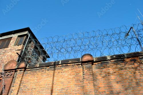 Więzienie Poster