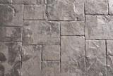 Horizontal Texture of The Gray Rock Floor