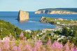 Town of Perce, Quebec