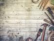 Werkzeug - Handwerken - Heimwerken
