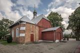 Kościół Świętej Trójcy, Kraszewo, gm. Ojrzeń, pow. ciechanowski, woj. mazowieckie - 178537706