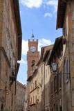 Pienza - Val d'orcia - Tuscany - IItaly