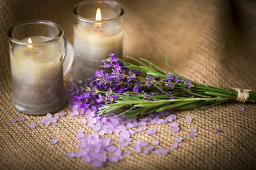 lavender aroma for relaxation