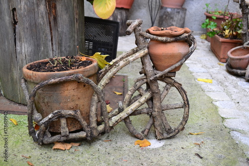 Aluminium Fiets Bike