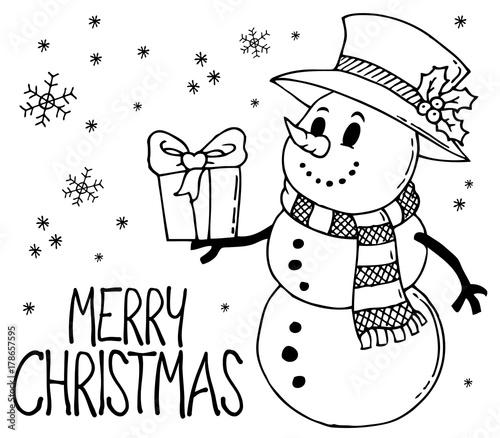 Papiers peints Enfants Merry Christmas thematics image 9
