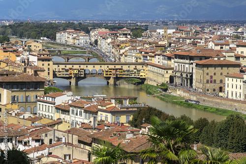 Florencia, Italia Poster