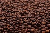 close up on coffee bean - 178722593