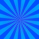 Winter blue background - 178770376