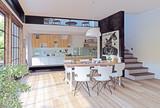 modern kitchen interior - 178773338