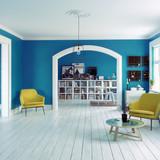 Modern interior - 178773363