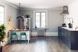 Modern kitchen interior. - 178773374