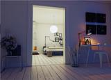 night modern bedroom - 178773385