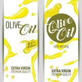 Olio D'Oliva Banner - 178790965