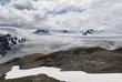 Alaska, Glacier
