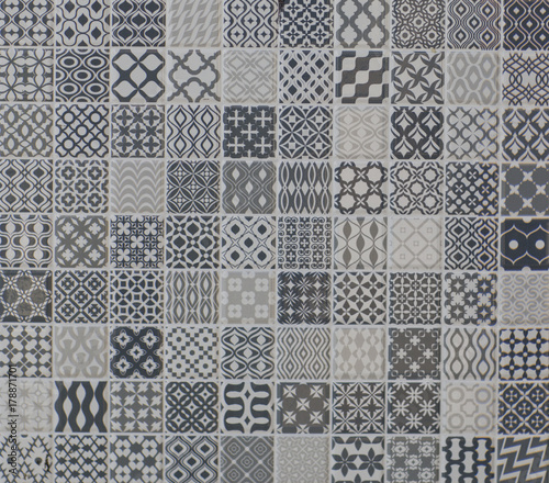 wzor-mozaiki-dachowka
