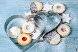 Merry Christmas: Christmas bakery: enjoy delicious pastries, cookies :)  - 178926949