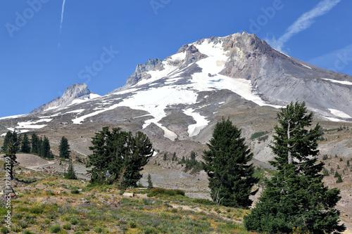 Mt Hood, Oregon Plakát