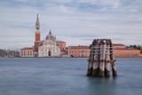 Chiesa di San Giorgio, Venedig, Italien - 179020370