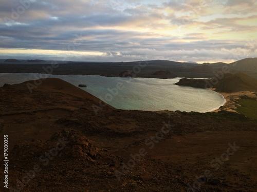 Foto op Plexiglas Beige Galapagos