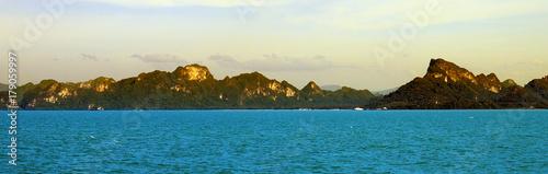 Fotobehang Thailand Thailand islands and sea