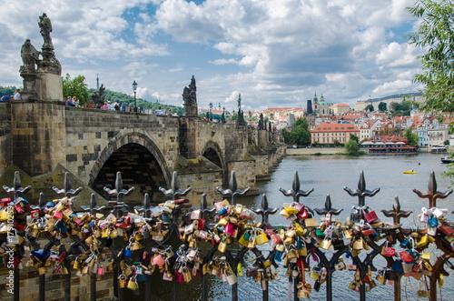 Papiers peints Cappuccino Prague