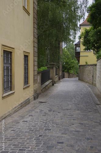 バンベルク旧市街