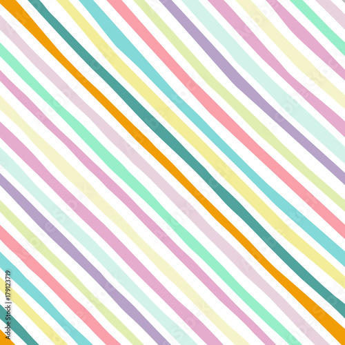 Seamless children's pattern texture can be used for wallpaper, pattern fills, web page background, surface textures,fabric. - 179123719