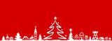 Weihnachten Stadt - 179152554