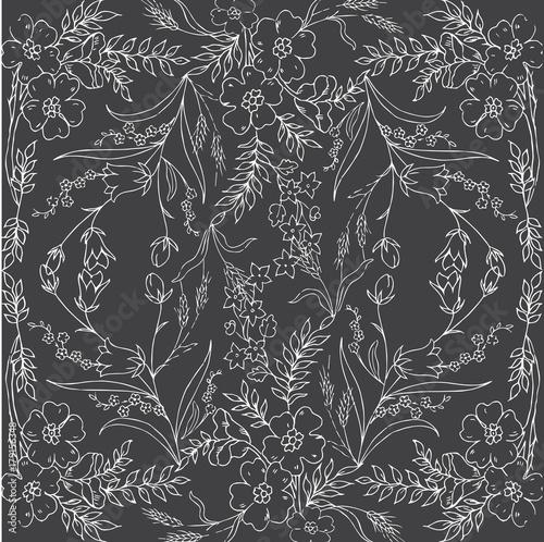 lace pattern - 179156348