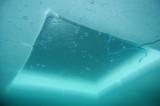 plongée sous glace lac Montriond - 179162361