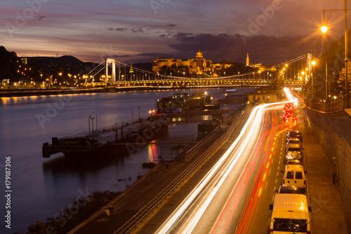 Papiers peints Budapest Budapest cityscape Hungary