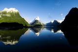 Milford Sound, Fiordland, New Zealand. - 179205724