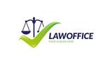 Law Office Logo - 179268754