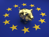 EU piggy bank
