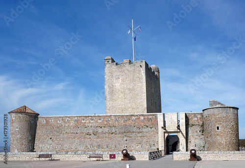 Fort Vauban en Charente maritime
