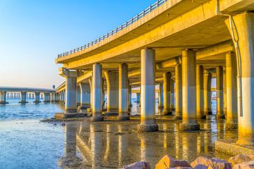 Qingdao Jiaozhou Bay Bridge
