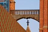 Iglesia de Santa María Magdalena, Wroclaw, Polonia