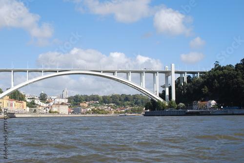 Fotobehang Sydney Paisagens Geres/Douro