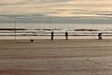 Pêche à l'océan (Les Sables d'Olonne)