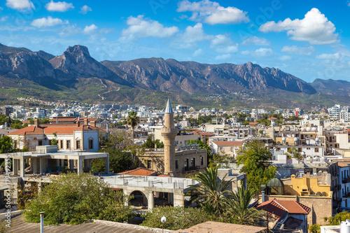 Plexiglas Cyprus Kyrenia in North Cyprus