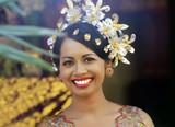 Indonesian happy bride - 179507981