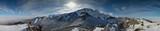 Giewont panorama Sarnia Skała