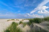 Nordsee, Strand auf Langenoog: Dünen, Meer, Entspannung, Ruhe, Erholung, Ferien, Urlaub, Glück, Freude,Meditation :) - 179515565