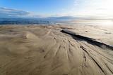 Morgensonne am Meer: Nordsee, Strand auf Langenoog, Ruhe, Dünen, Natur, Entspannung, Erholung, Ferien, Urlaub, Meditation :) - 179523795