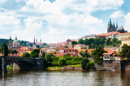 Papiers peints Prague Prague