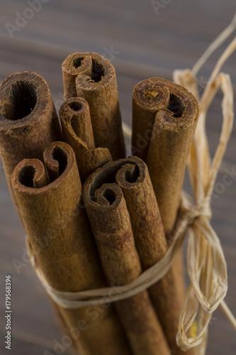 Aluminium Koekjes cinnamon sticks